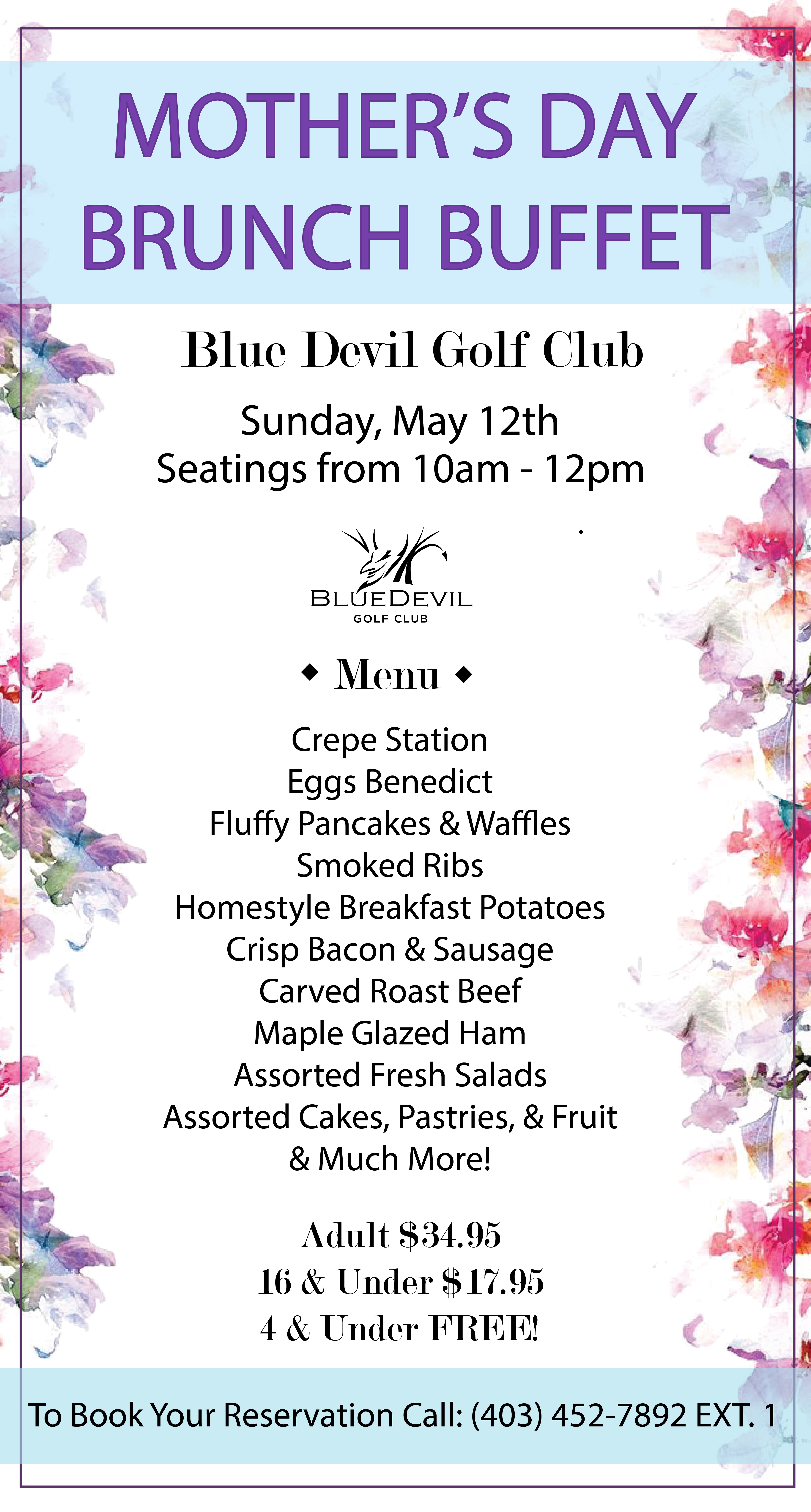 Mothers Day Brunch 19